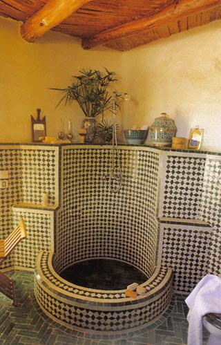 rf ze 01 - Zellige Marocain Salle De Bain